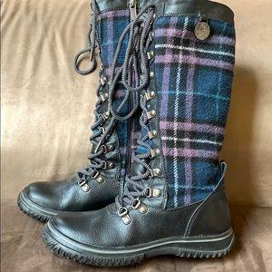Pajar Canada boots 5-5.5 US, 36 EURO